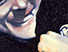 Bannon Detail 2 oil painting